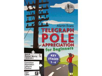 Amazon on Telegraph Pole Appreciation…